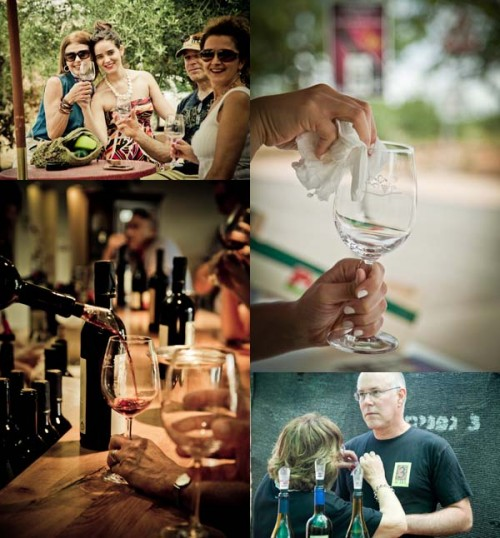 בשביל היין-צילם ליאור ג'ורנו