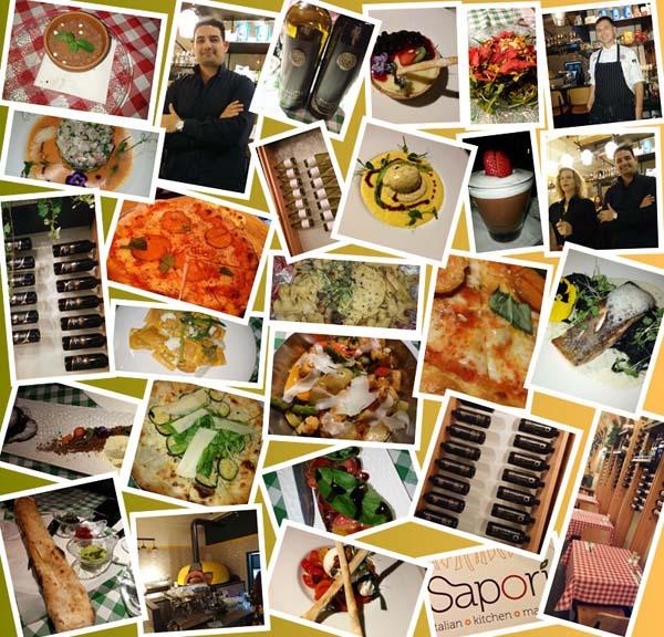 מסעדת בסאפורי בירושלים