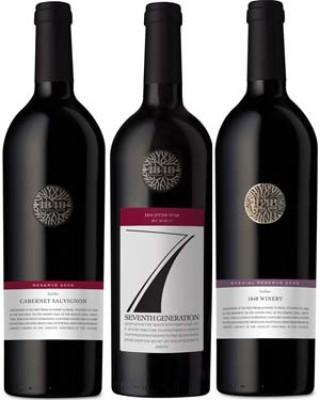 1848 – שלושה יינות פרימיום חדשים
