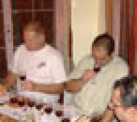 בפורום הבוסתן עם יינות 2006 שטרם הושקו