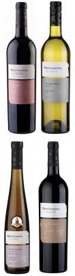 בנימינה - סדרת יינות רזרב