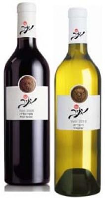יתיר-6 יינות חדשים