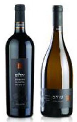 בנימינה - 6 יינות חדשים