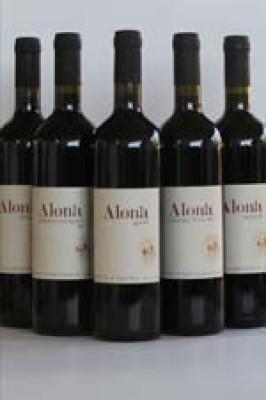 אלונה-יינות חדשים