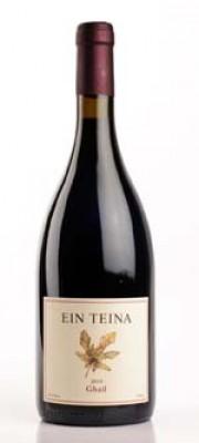 עין תאנה - יינות 2010