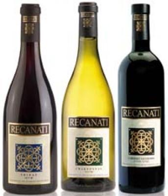 הגדול רקנאטי – קברנה סוביניון, שיראז ושרדונה | WinesIsrael – יין ישראלי BO-04