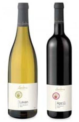 ססלוב-שני יינות כשרים