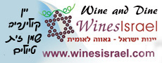 WinesIsrael – השער לעולם יינות ישראל
