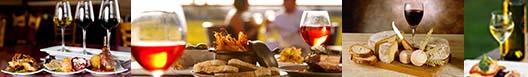 שתפו אותנו להנאת כולם בחוויותיכם מביקור ביקבים, בפסטיבלים, בטעימות יין ובמסעדות.
