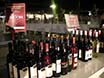 פסטיבל היין במרכז עסקי יזרעאלי בחולון
